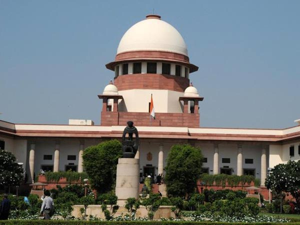 Right to Privacy protected under Article 21: SC