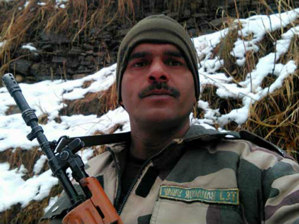 Indian soldier dismissed after complaint of poor food, approaches Court
