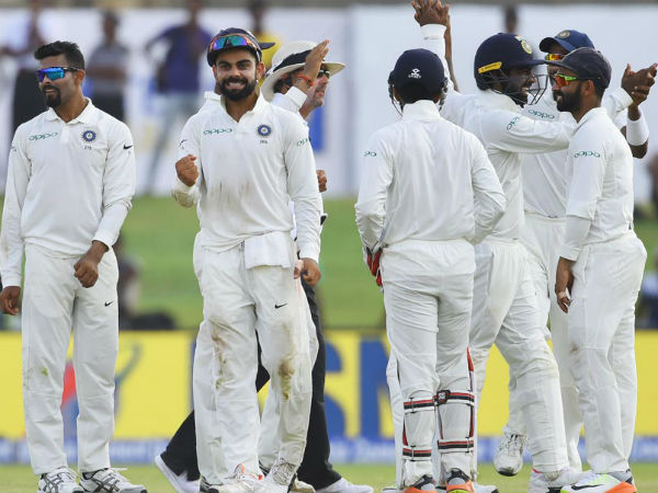 India Vs Sri Lanka: Here is the probable XI for 2nd Test