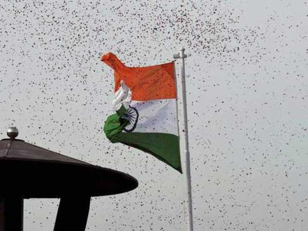 Modi Highlights India's Achievements in Independence Day Speech