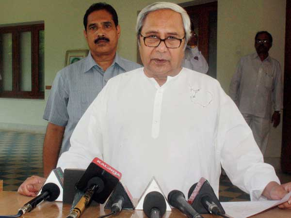 Govt staff to get higher salaries: Naveen