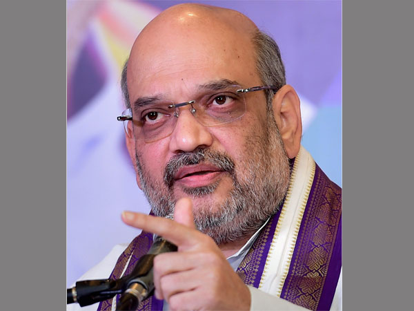 Amit Shah holds strategic meeting for 2019 Lok Sabha elections