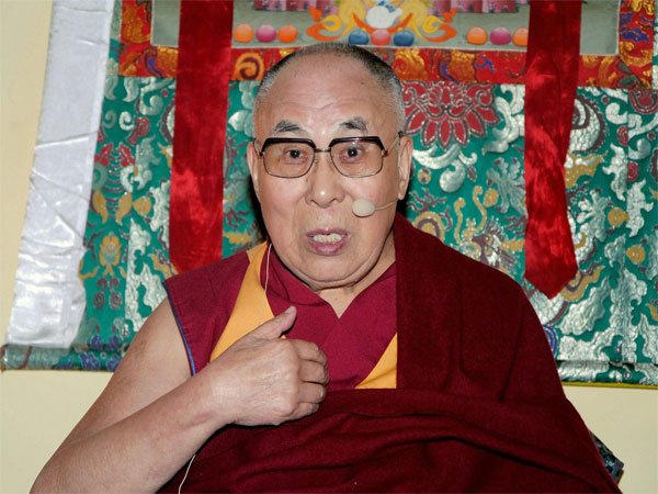 'Hindi-Chini Bhai Bhai' Only Way Forward: Dalai Lama Amid Doklam Standoff