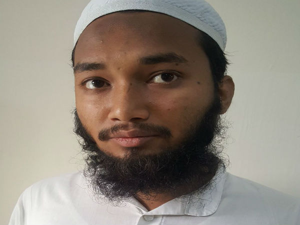 Suspected Bangladeshi terrorist arrested in India