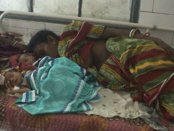 Jharkhand: 52 infants dead in last 30 days in MGM government hospital