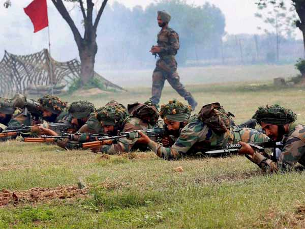 Army to undergo major reforms, 57000 soldiers will be redeployed