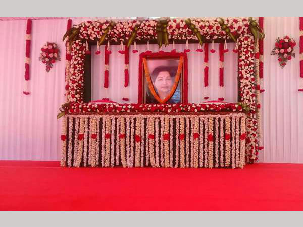 Turning Jayalalithaa's Poes Garden residence into memorial is easier said than done