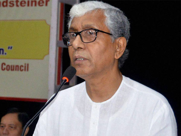 Independence Day speech blocked by DD, AIR, Tripura CM alleges