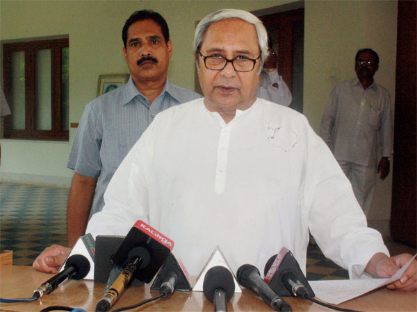 Who is BJP's CM candidate in Odisha? Patnaik wants to know