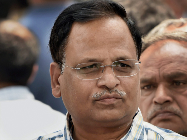 Blow to AAP: CBI registers FIR against Delhi Health Minister Satyendar Jain