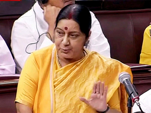 Opposition to move privilege motion against Sushma Swaraj in RS