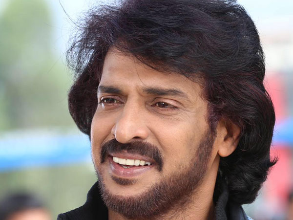 Kannada actor Upendra says he will launch 'corruption-free' political party