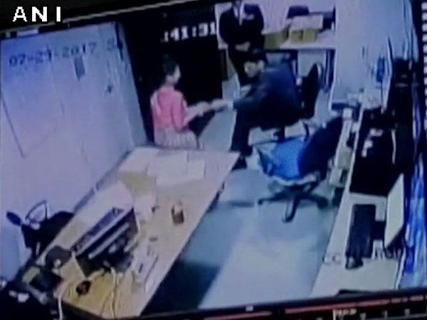 Security manager sacked for harassing woman at Delhi's Aerocity hotel
