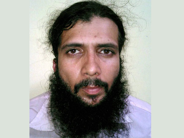 Jama Masjid blast case: Court orders framing of charges against Yasin Bhatkal