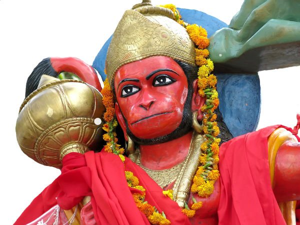 Muslim family donates land for expansion of Hanuman temple