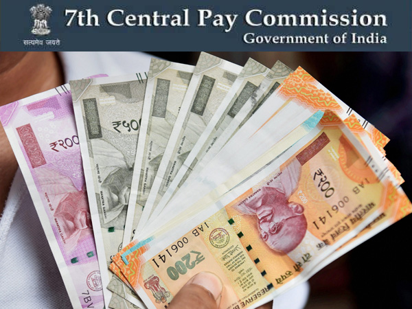 Image result for 7TH PAY FURTHER NO PAY HIKE