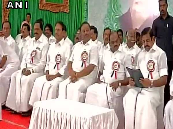 AIADMK meet: Jaya is 'eternal' gen secy, Sasikala removed from all posts
