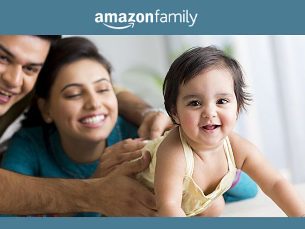 Introducing AMAZON FAMILY: Why Does Every Parent Need This? Full Story below!!
