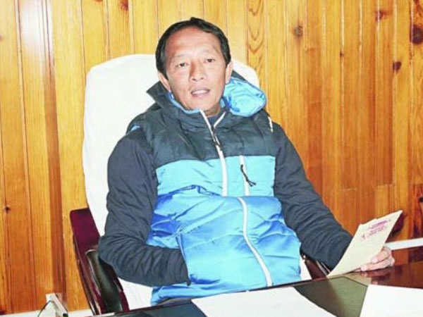 Bimal Gurung could settle for bipartite talks with the Union Government