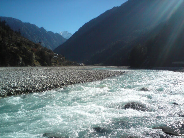 Modis USD 87 Billion River Linking Scheme To End Flood Woes In India