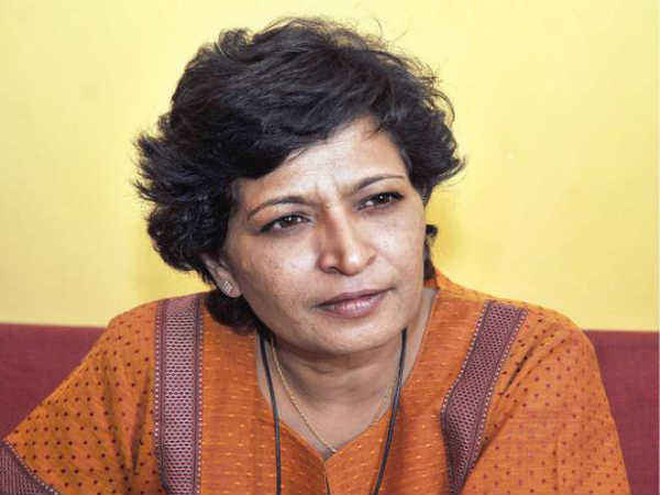 Slain journalist Gauri Lankesh