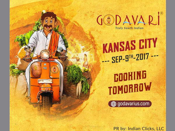 """South Indian Restaurant Chain Godavari is now in Kansas City"""