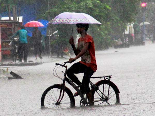 Heavy to very heavy rainfall likely to occur in Uttarakhand, Haryana, Delhi: IMD