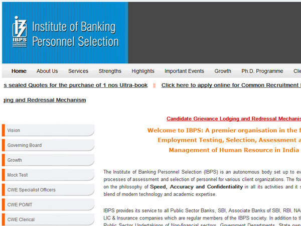 IBPS CWE RRB VI officers scale 1 prelims result 2017 declared, how