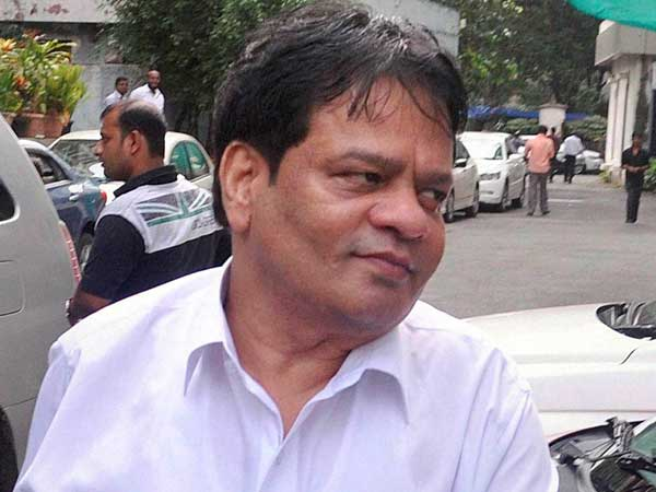 Extortion case: Iqbal Kaskar, 2 others sent to 4-day police custody