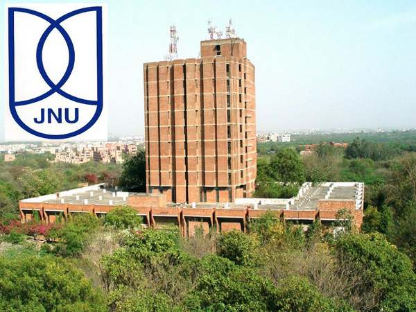 Image result for JNU of Delhi and the BHU of UP