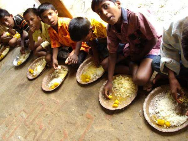 80 students fall sick after taking mid-day meal in Odisha