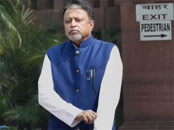 Trinamool Congress leader Mukul Roy quits party