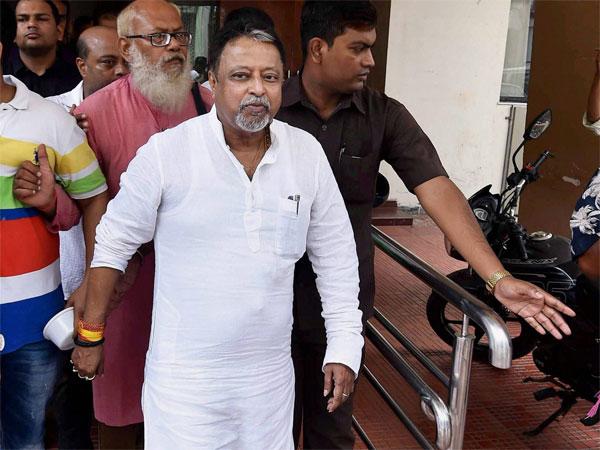 Mukul Roy quits Trinamool Cong