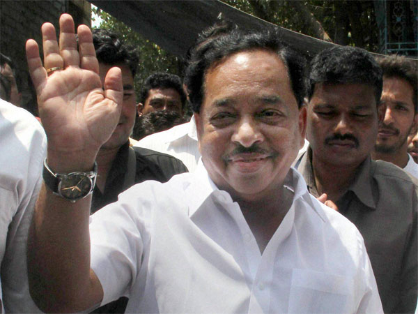 Narayan Rane never understood how Congress functions, says party leader Prithviraj Chavan