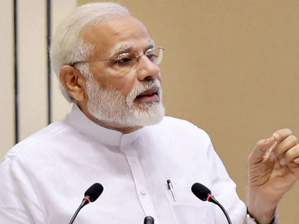 Modi's foreign visits: US to make it 63 in just over 3 years