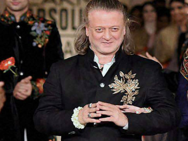 Delhi: Designer Rohit Bal arrested after brawl with neighbour over parking space
