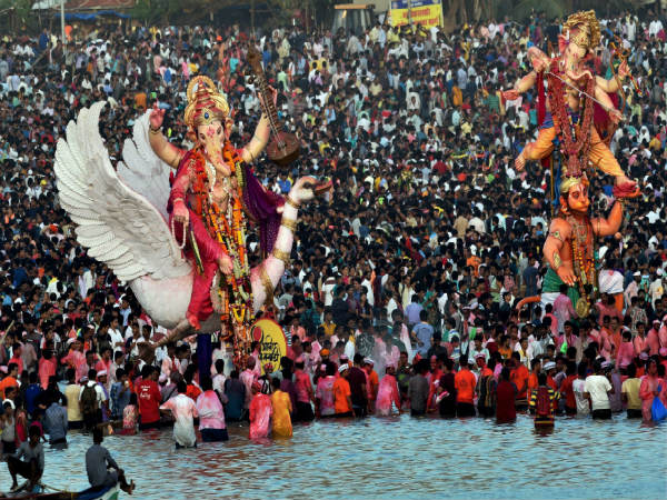 15 killed during immersion of Ganesh idols in Maharashtra