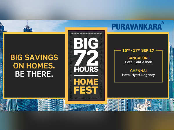 The Big 72 Home Festival is where you are sure to find your dream home