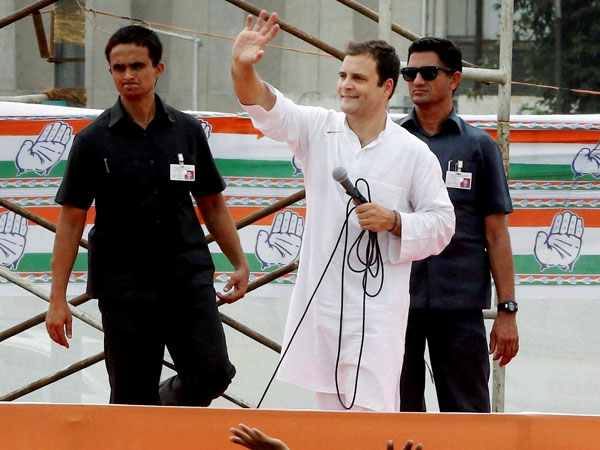 If brought to power, will waive off farmers' loan within 10 days: Rahul Gandhi