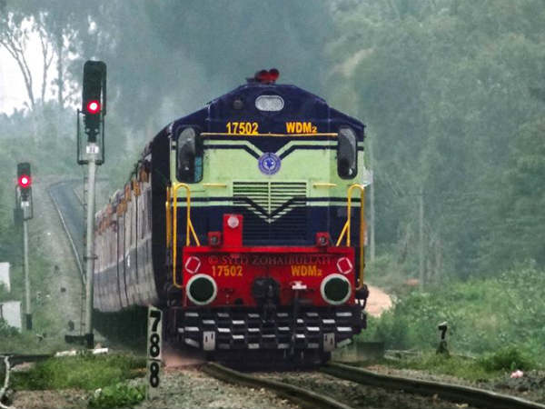 Railways to rename trains after award winning authors, literary works. PTI file photo