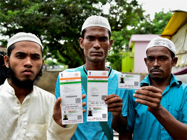 2 crore illegal immigrants in India: Nation faces security threat, change in demographic pattern