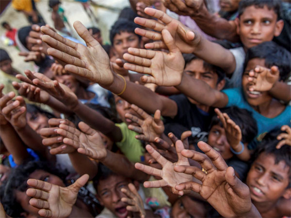 Bangladesh to move 15,000 Rohingya from tribal district