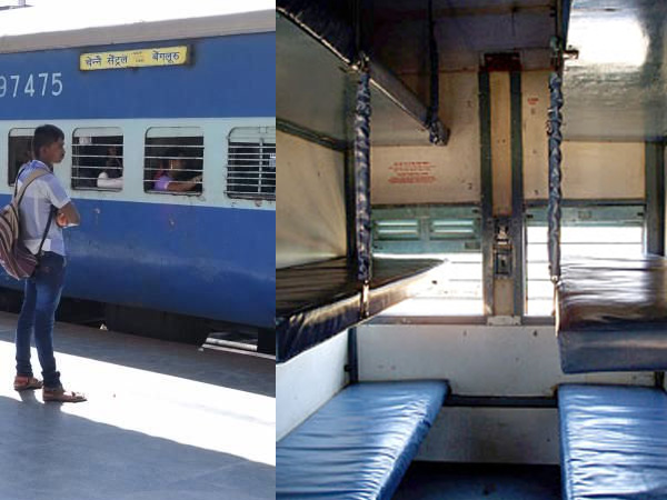 To end fights, Railways cuts down sleeping hours for passengers by an hour