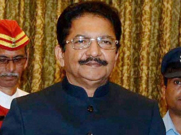 Maharashtra governor orders Lokayukta probe against Housing Minister