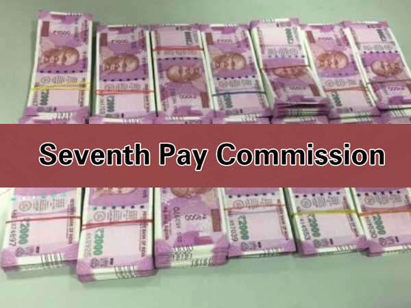7th Pay Commission: Modi Govt to Hike Minimum alary from Rs 18000 to Rs 21000