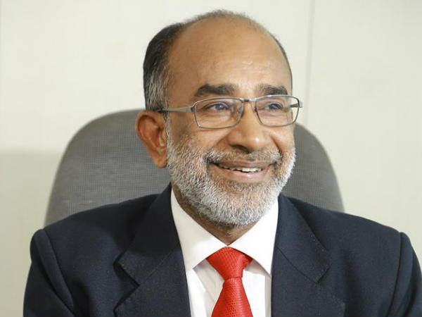 Centre mobilising funds for implementing welfare schemes, says Union Minister Alphons Kannanthanam