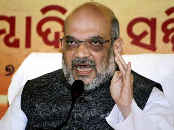 Dalit family on Rajpur road to host Shah during visit