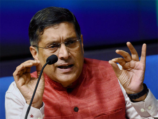 Arvind Subramanian gets one-year extension from the Govt.