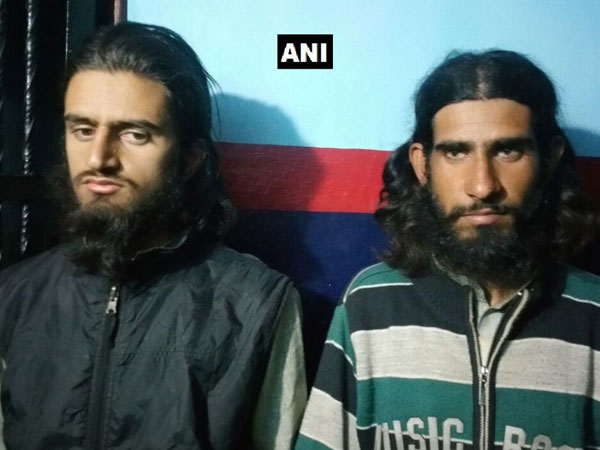 Banihal attack: J&K Police arrests 2 terrorists, recover arms