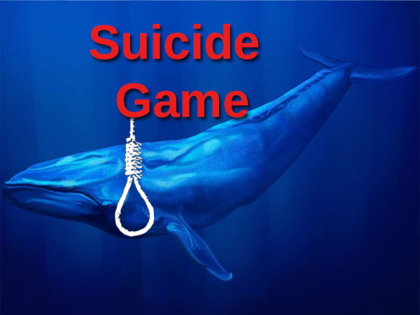 Orissa HC serves notices to Centre, State — Blue Whale game